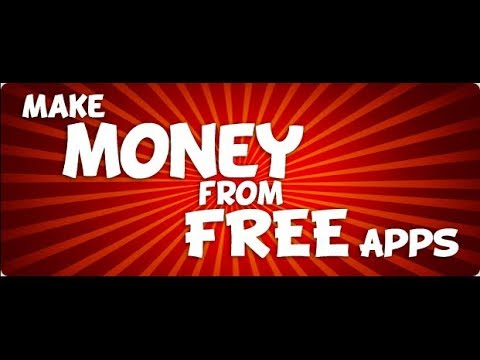 How To Make Money$ | FAST AND EASY Using CELLPHONE | Five -5- APP$