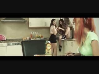 Lesbian hot kissing short film love scenes 18