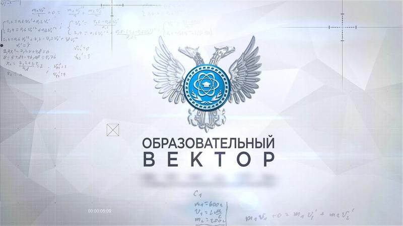 Донецкий педагогический колледж Образовательный вектор 17 01 19