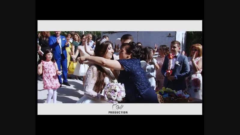 Armenian Wedding VahanNelli