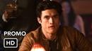 Riverdale 3x10 Promo The Stranger (HD) Season 3 Episode 10 Promo