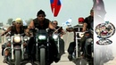 Night Wolves: Putin's Hairy Biker Gang