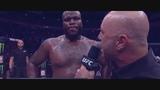 Derrick Lewis vs Junior dos santos Promo Trailer BIG BOMBS