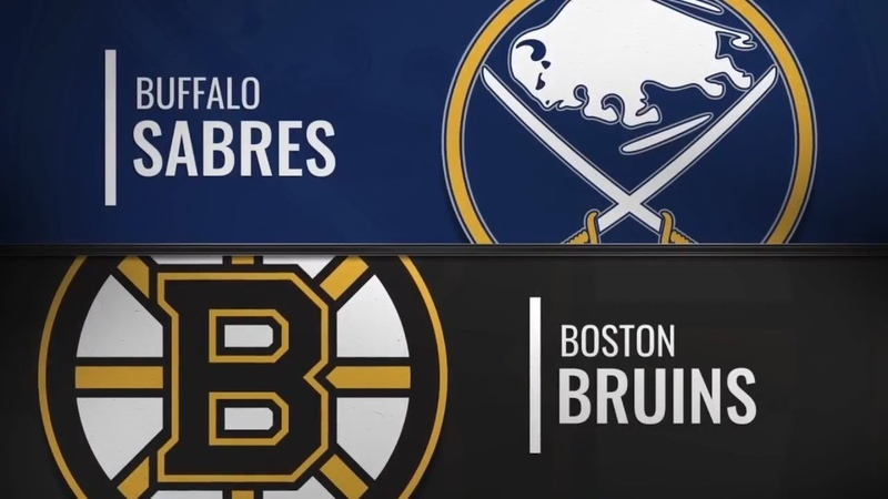 Buffalo Sabres vs Boston Bruins | Dec.15, 2018 NHL | Game Highlights | Обзор матча