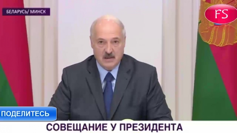 Лукашенко рассказал о «тяжелых и результативных» переговорах с Путиным
