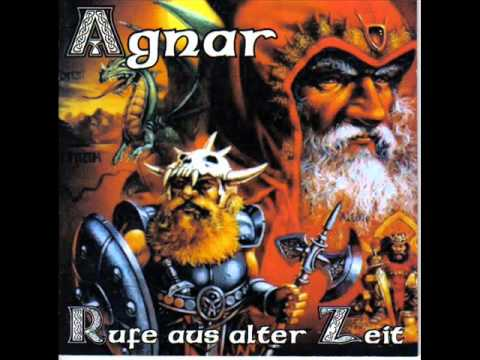 Agnar - Rufe Aus Alter Zeit - Midgard Erwacht