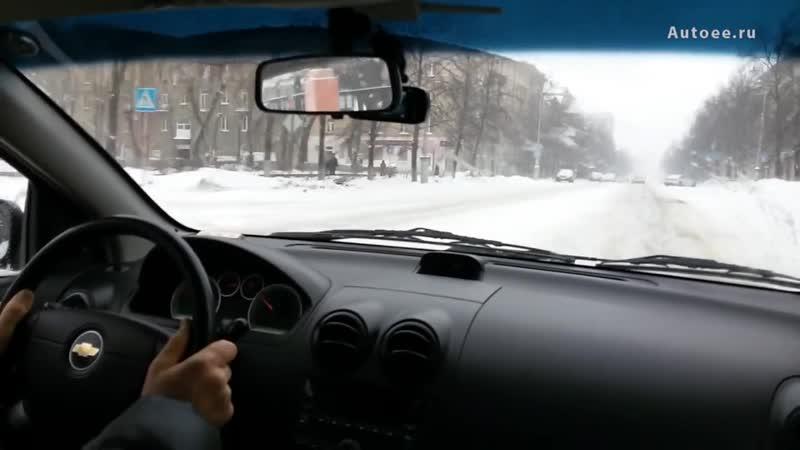15 лафхаков для водителя зимой