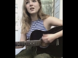Армейская песня от Анны!!! Песня Стоп стоп стоп