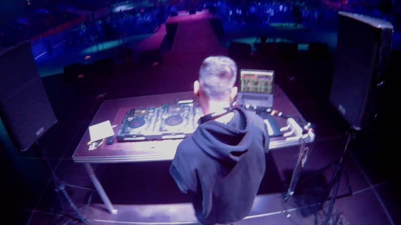 DJ JOKER - MUZZONE DANCE PARTY (Almaty Arena).