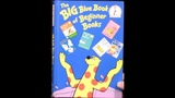The Big Blue Book of Beginner Books - A Fly Went By