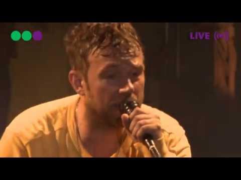 Gorillaz - El Mañana Live at Park Live 2018