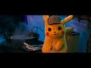 Опубликован русскоязычный трейлер фильма Покемон Детектив Пикачу, названа дата премьеры картины
