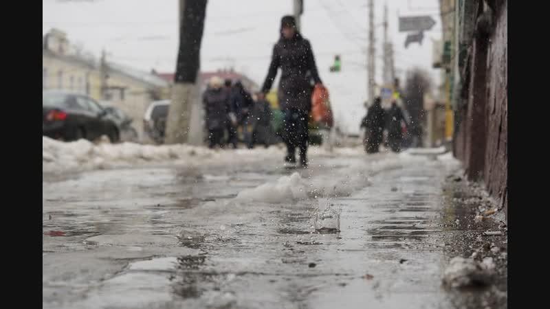 Прогноз погоды от курского мэра