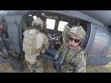 Afghanistan HD Helmet Cam Footage Of US Special Operations In Action In The Afghan Desert