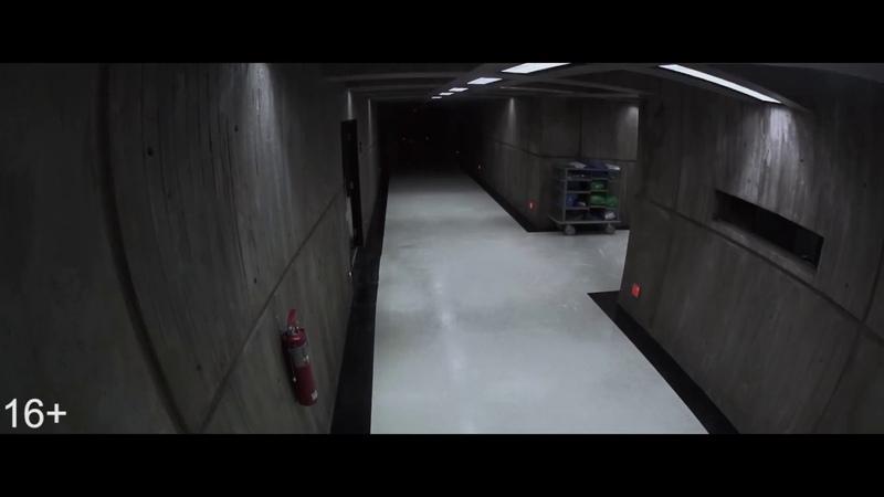 Фильм Кадавр (2018)/трейлер/новинки февраля 2019/ужасы/триллер/детектив