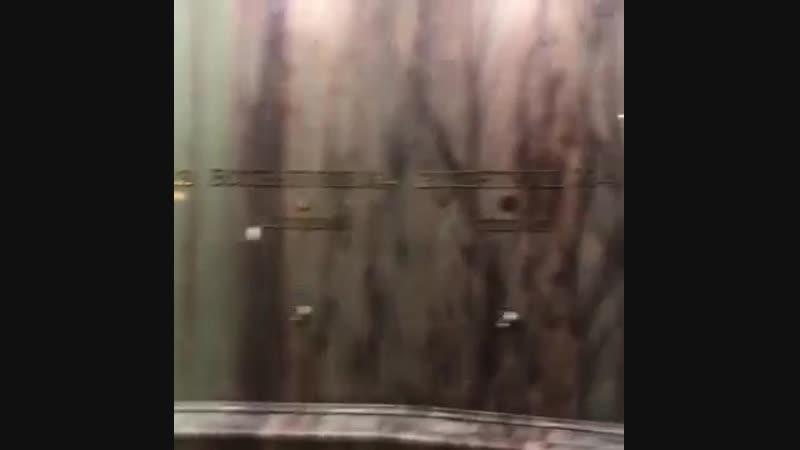 В интернете набирает популярность ролик с «коньячным бюветом» в Кисловодске