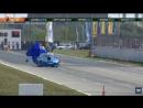 Заезд MaxRide Motorsport Soarer с парашютом 3 этап RDRC 2018