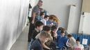 Крым (Грифон, Таврида) - Раменское Пионер . Первенство России по водному поло до 15 лет.