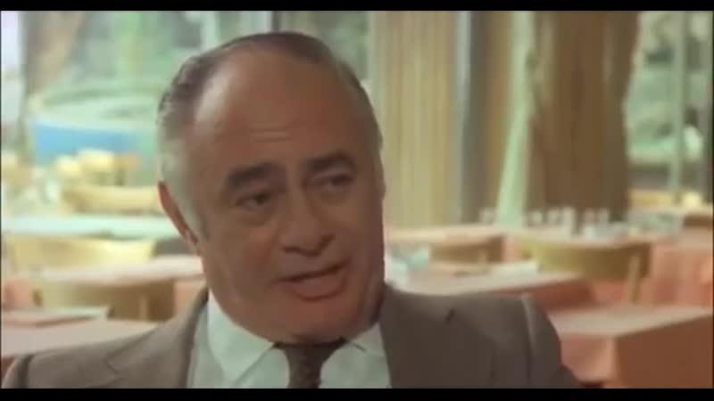 DEATH RAGE 1976 Yul Brynner Mob Action Full Movie