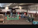 Кубок города Ярославля двоеборье класс1* АнастасияШабуновская и Дождик 1 место