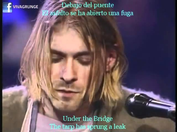 Nirvana - 09 Something in the Way (Live in MTV Unplugged, Sony Studios, New York, USA 18111993)