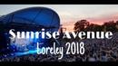 SUNRISE AVENUE - Live @ Loreley Freilichtbühne 4.8.2018 - (COMPLETE HD CONCERT - 13 SONGS)
