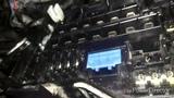 Греется клемма провода генератора в блоке предохранителей под капотом Grand Starex