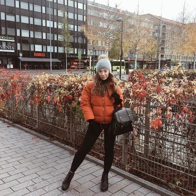 Ольга Подущак