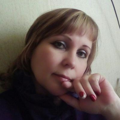 Елена Юрикова