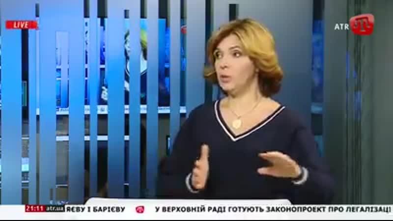 Богомолец рассказала когда умрет последний украинец