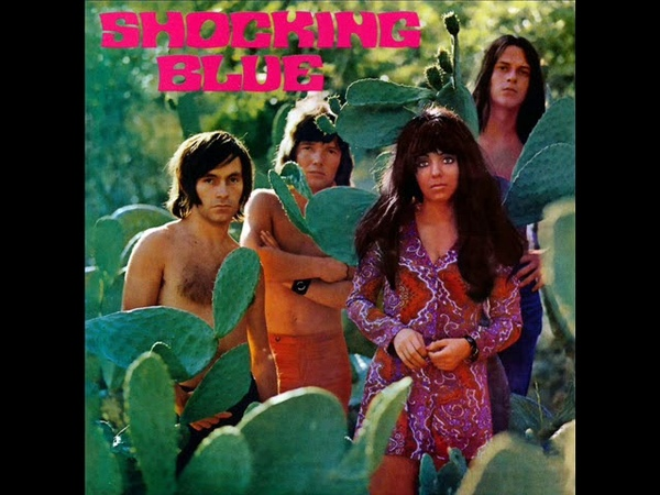 Shocking Blue * 1970 /Scorpio's Dance