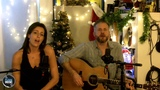 Fairytale Of New York - The Pogues &amp Kirsty MacColl - CHAINS Acoustic cover