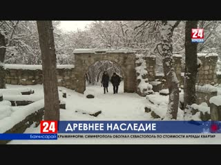 Древнейшее в Европе тюркское кладбище Балта-Тиймез разрушают время и люди