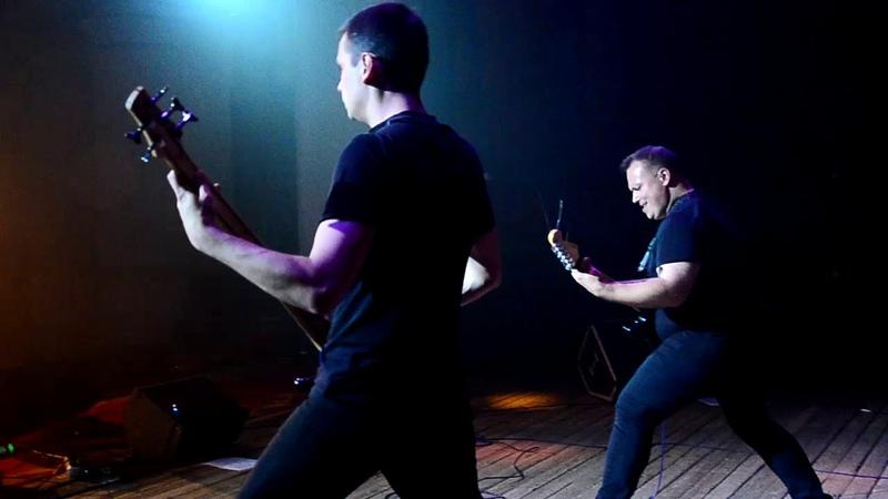 DOGMAT - Прорыв (live)