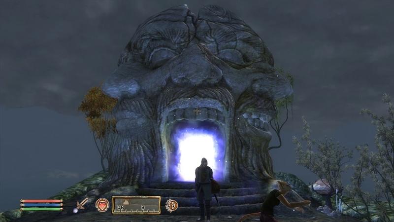 Elder Scrolls IV Oblivion GMV