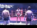 Buakaw Muay Thai World champion vs 2 fighters. Muay Thai best performance 2019!