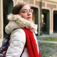 Аватар Anastasiya Shchebetova