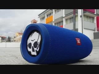 Акустическая система power sound