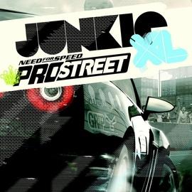 Junkie XL альбом Need For Speed: Prostreet