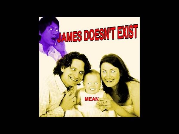 James Doesn't Exist- Mean (Full Album)