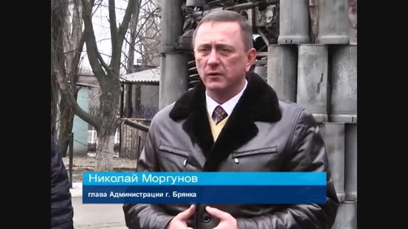 Мотоклуб «Ночные волки. Донбасс» передал руководителям городских Администраций школьную и спортивною форму