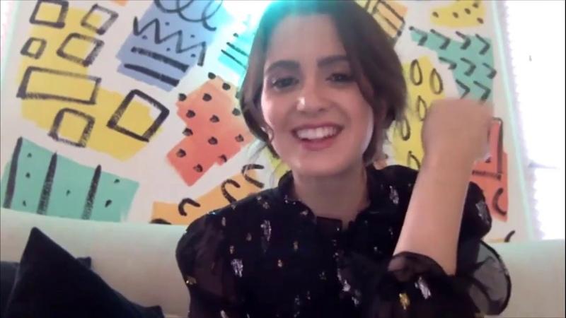 Трансляция Лоры в «YouNow» от 11 января 2019