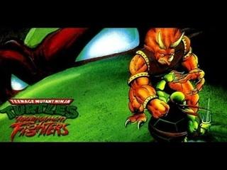 Турнир (Tournament) по игре: TMNT: TF (NES) - 12) (DargDragonRUS VS PartyPleaser) - 08.09.18