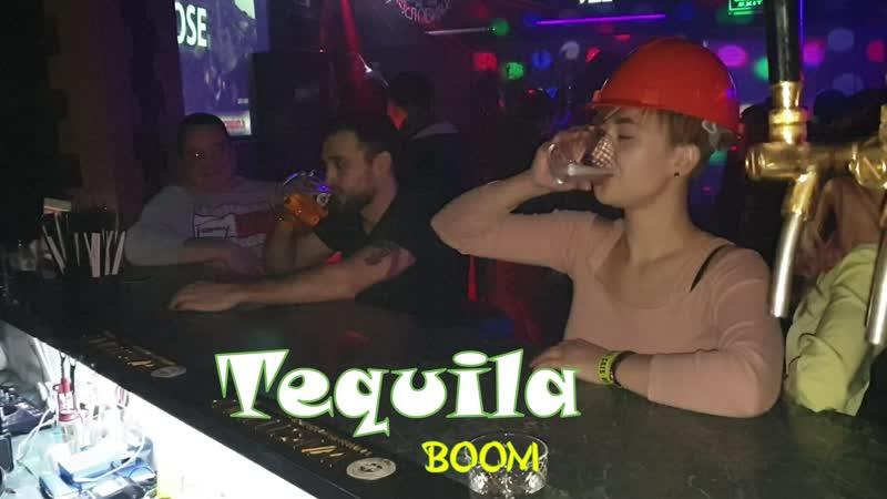 VESNA - 2 MARTA TEQUILA BOOM