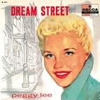 Peggy Lee альбом Dream Street