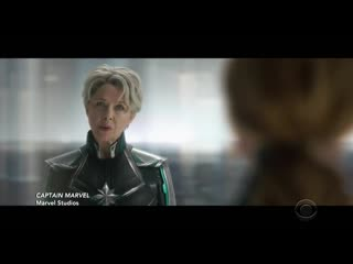 Carol Danvers speaks with the Supreme Intelligence in this newly-released CaptainMarvel clip!