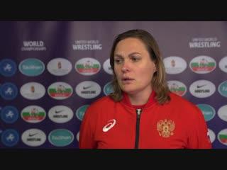 Наталья Смирнова о выступлении сборной России: Это  провал