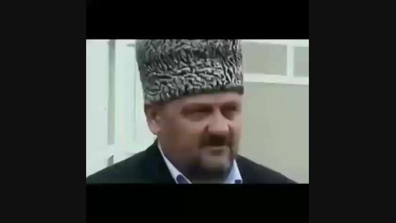 Ахмад-Хаджи Кадыров