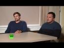 Реакция Исаева на интервью Петрова и Боширова_ РОССИЯ ПОДСТАВИЛАСЬ! (Дело Скрипа