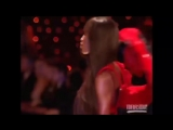 Finally a video showing why Naomi Campbell and Tyra Banks are considered the best black supermodels.